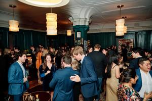 BentoBox Company Event Location: New York, NY Photo: Eric Tronolone