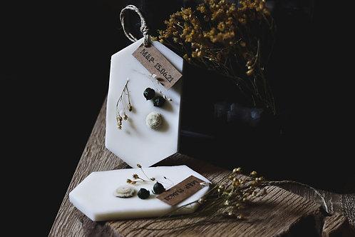 Nouveau - Mini palet botanique parfumé - Commande minimum 30 - Quantité limitée