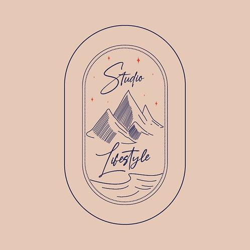 Logo pour professionnels du mariage - Logo à personnaliser