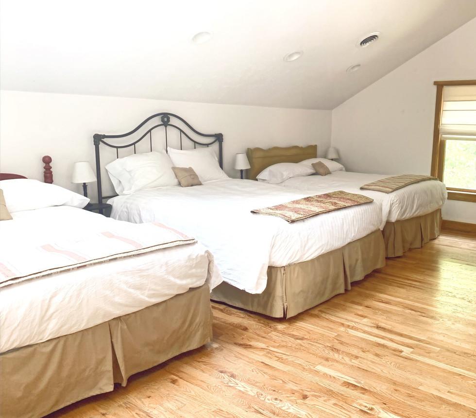 Dormitory - 2nd Floor