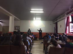 Scuola Media Panzini