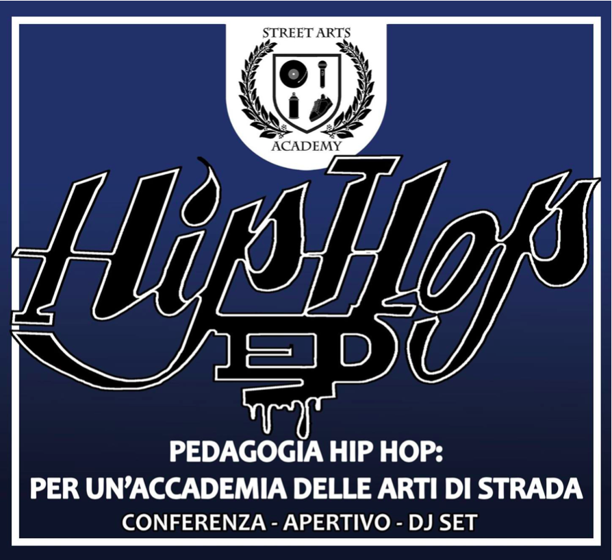 Workshop HipHop.ed