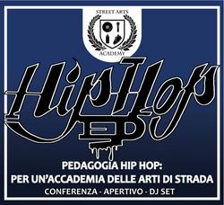 Workshop HipHop.ed