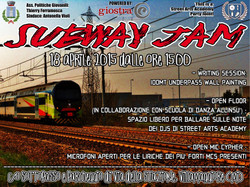 Evento The Subway Jam