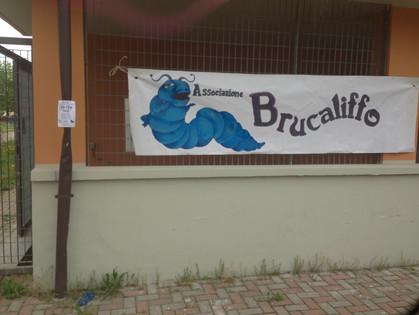 Workshop al Brucaliffo