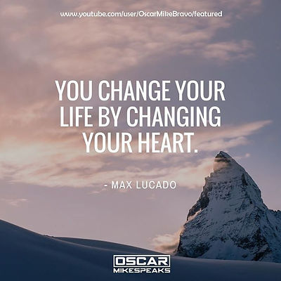 Change your heart, change your life!__#o