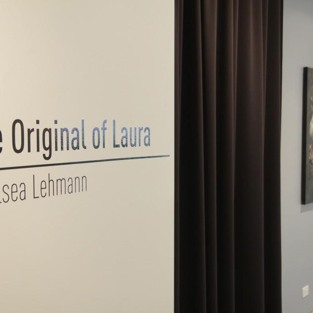 The Original of Laura