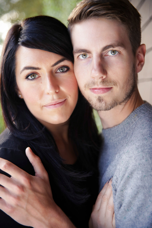 Vancouver Family Shoot, Vancouver Portrait Photographer, Portrait Session, Portraits, Couple Portraits, Couple Portrait Session