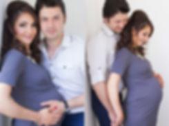 Vancouver Family Shoot, Vancouver Portrait Photographer, Portrait Session, Portraits, Couple Portraits, Couple Portrait Session, Maternity Shoot, Pregnancy Photos, Pregnant Photography, Maternity Session