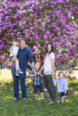 Vancouver Family Shoot, Vancouver Portrait Photographer, Portrait Session, Portraits, Couple Portraits, Couple Portrait Session, Family Portraits in Vancouver, Vancouver Family Portrait Studio