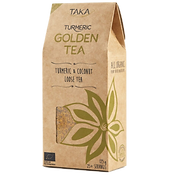 Taka Turmeric Organic Golden Tea Side.pn