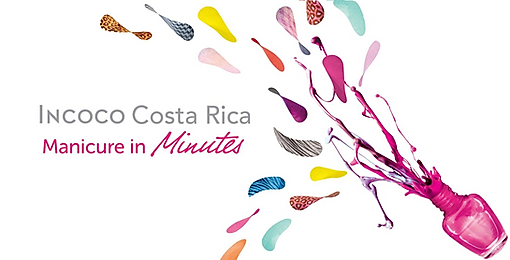 Manicure Incoco Costa Rica
