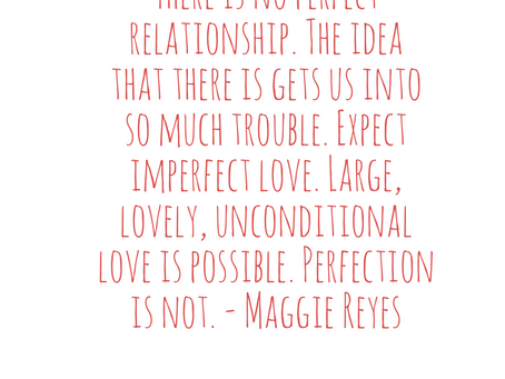 Messy relationships...