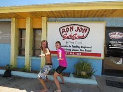 Ron John's Surf Shop