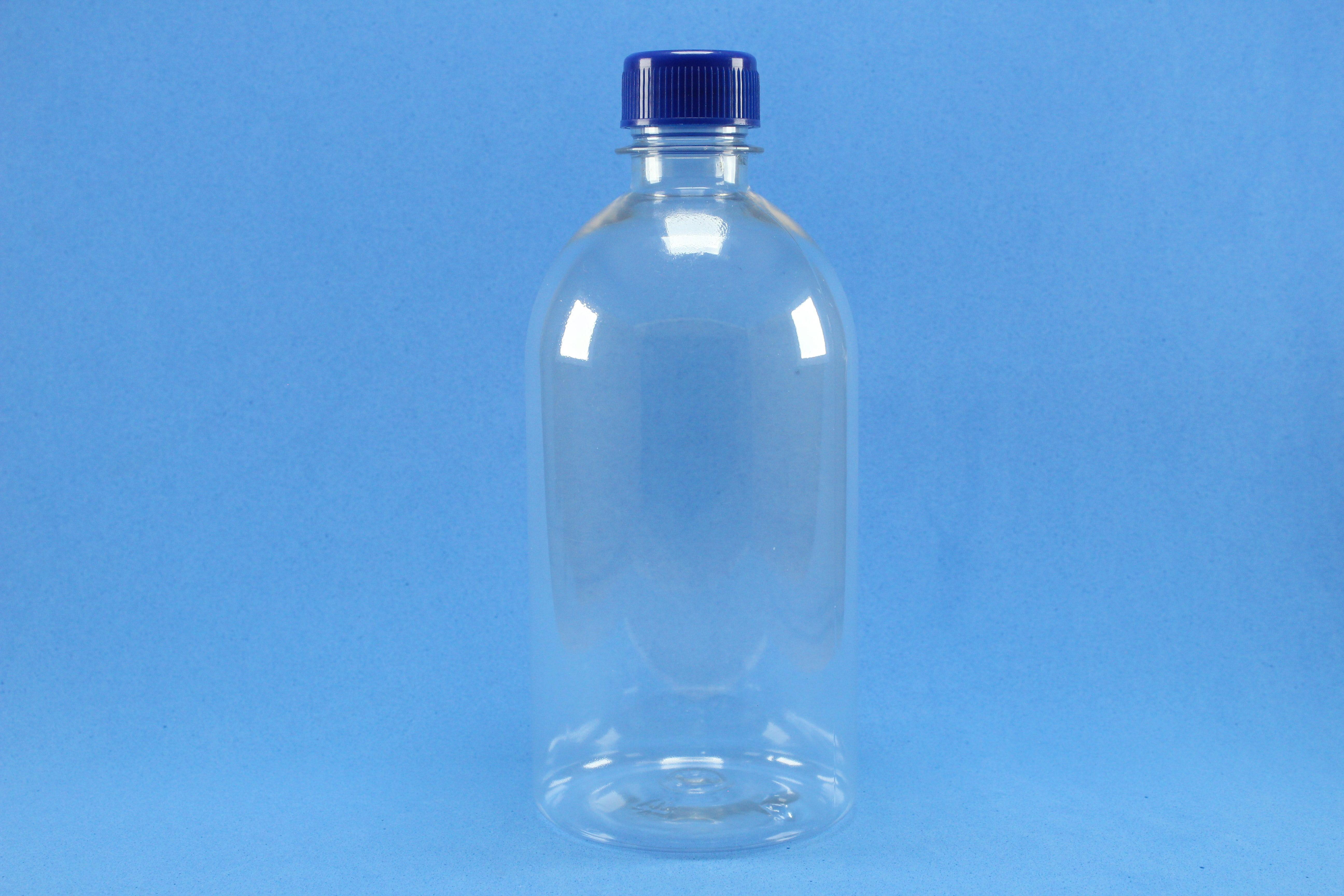 Ref. F21 - PET 500 ml