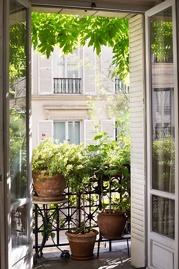 How to Garden Like a Frenchwoman_ 10 Ide