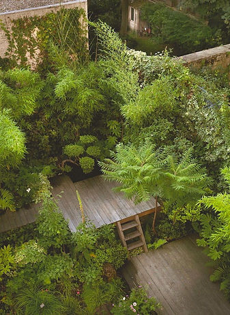 25 Seriously Jaw Dropping Urban Gardens.