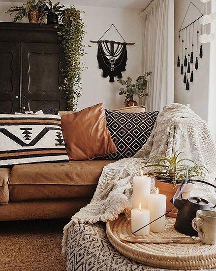 Boho Home Decor_ 11 Tips That Show You H