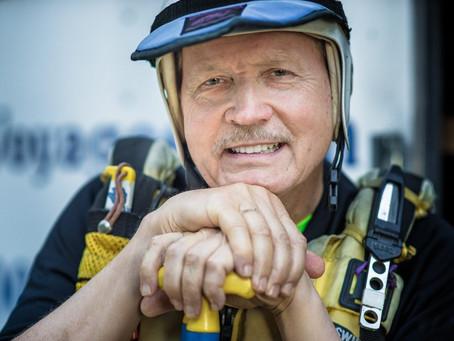 Rafting Legend: Bill McGinnis