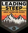 LEADING STEEP logo