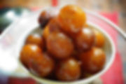 selective-focus-photography-sweet-balls-