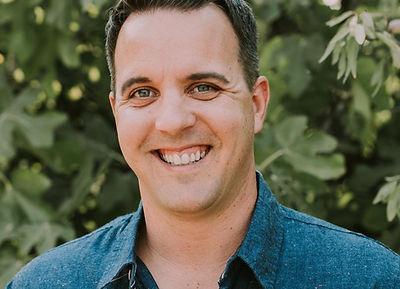 Jared Austin - Kairos Executive Director