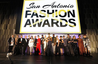 The San Antonio Fashion Awards