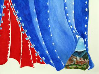 Proud Americana!