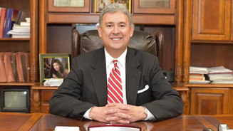 Democratic Challenger for Bexar County District Attorney