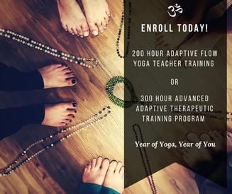 2018 Yoga & Mindfullness