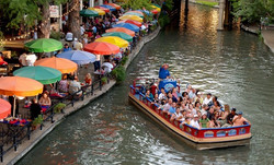 SA River Cruise