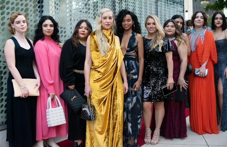 Ladies on the red carpet.jpg