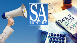 Promote Your Business, Event or Talent Through SA Monthly Magazine
