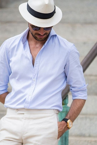 7 Essential Shirts Every Man Should Buy!