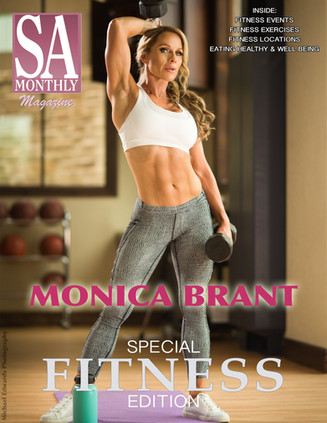 Would you like your fitness journey to be featured in our Special Fitness Edition in January?