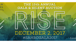 Human Rights Campaign Gala 2017 - Save the Date: December 02