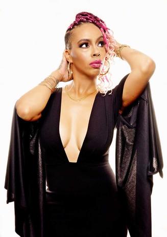 Niki Symone - Music Artist of the Week