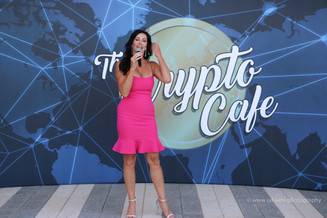 The Crypto Cafe TV Show to Premiere Sunday, July 22, 2018 on FOX!