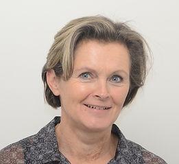 Psychotherapeutin Karin Auinger
