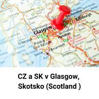 CZ & SK v Glasgow, Skotsko
