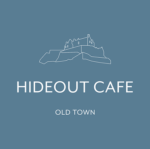 Hideout Cafe