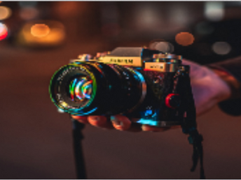 Vyhlašujeme FOTOGRAFICKOU SOUTĚŽ