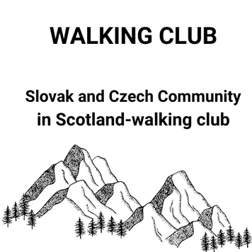 Walking Club