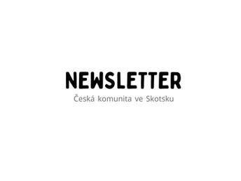 Newsletter: srpen 2021