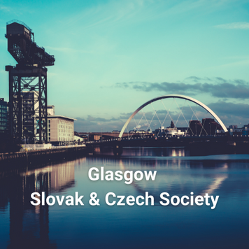 Glasgow - Slovaw & Czech Society