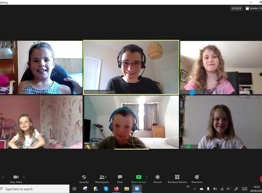 Kde se mohou české děti učit v zahraničí česky?