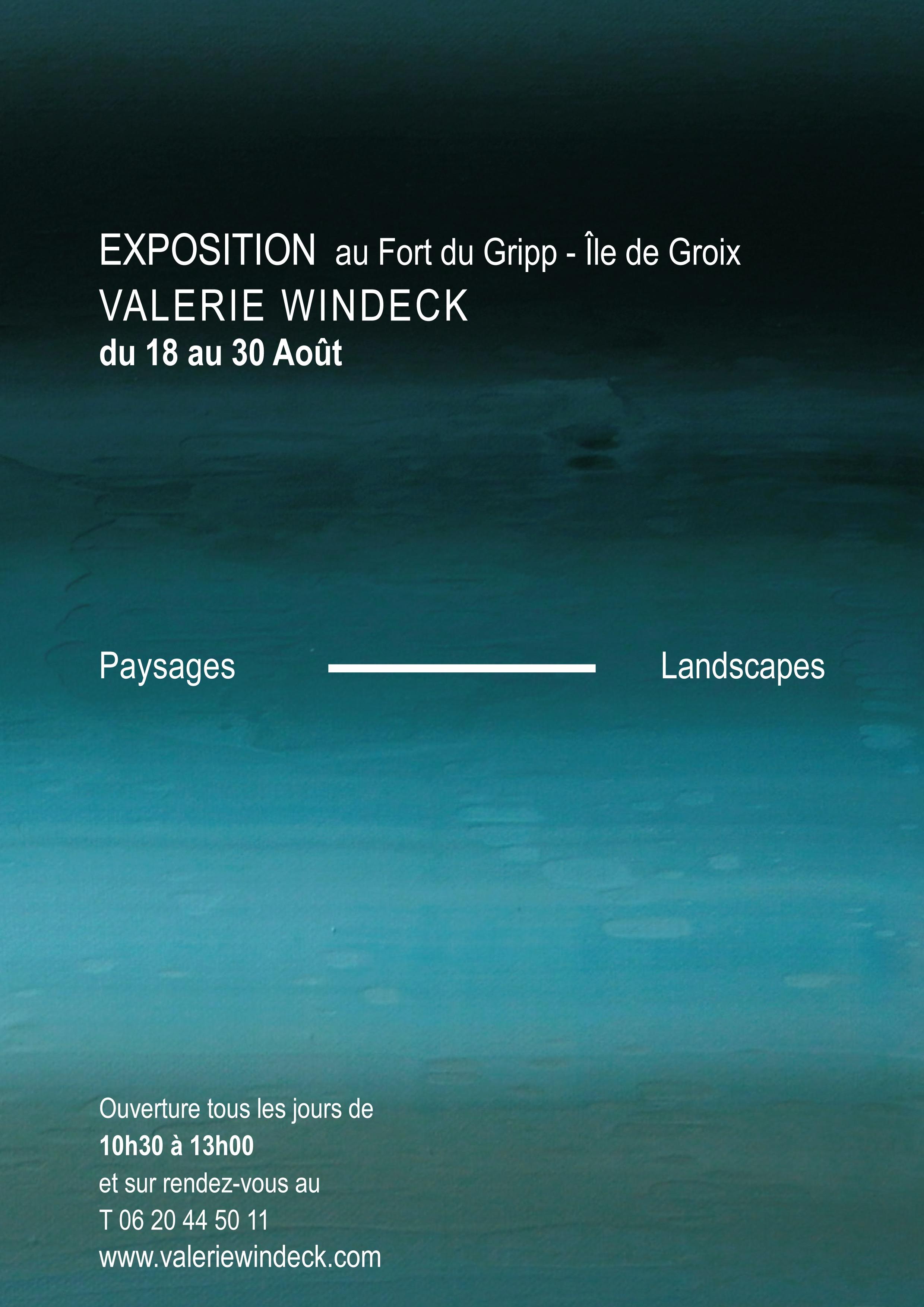 Paysages-Landscapes