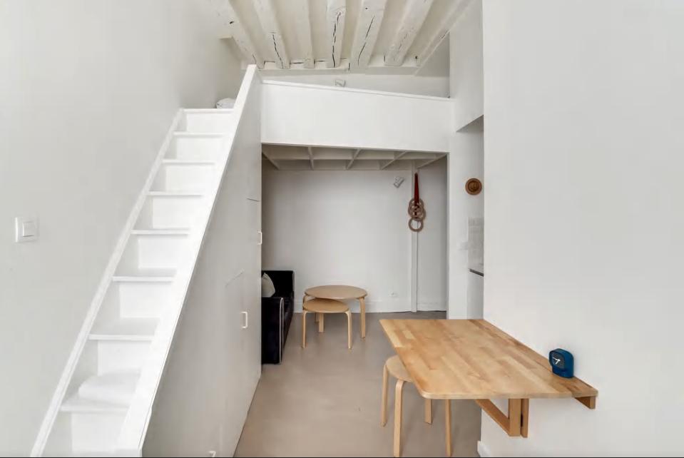 White studio- 2015