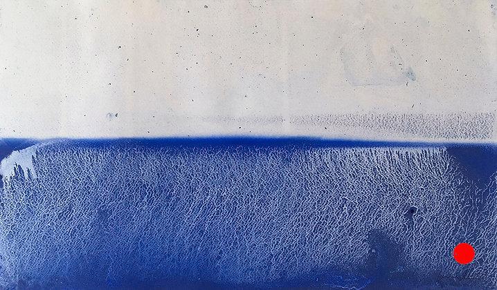 Sans-titre, 2016 - 29,5x50