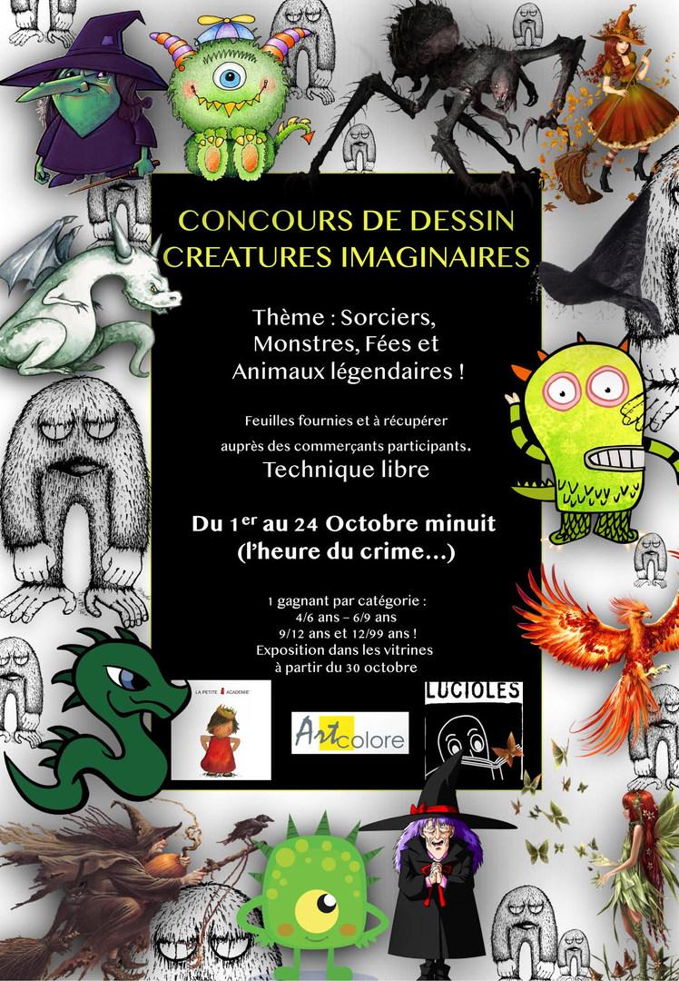 Concours artcolore